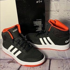 50fc123ea Kids  Adidas Mesh Sneakers on Poshmark